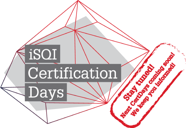 Certification Days by iSQI